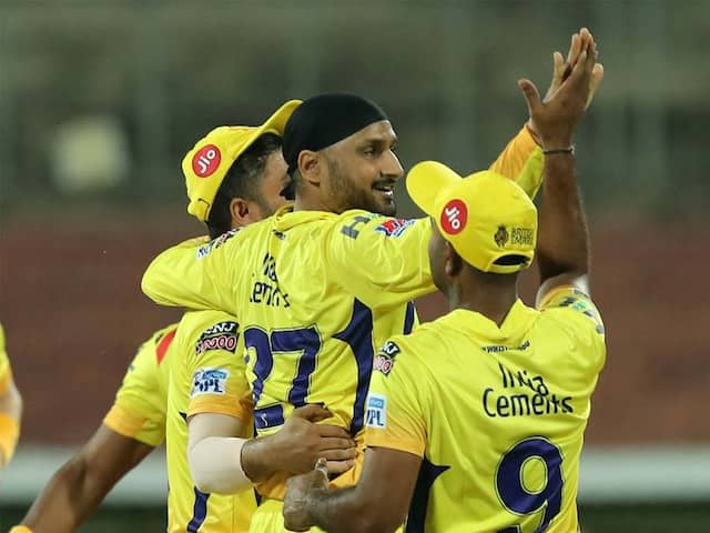 Live IPL Score, Chennai Super Kings vs Royal Challengers Banglore