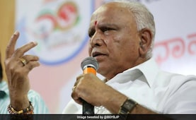 What BS Yeddyurappa Said To Tax Officials About 'Bribe Records'