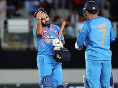 Rishabh Pant Capable Deputy For MS Dhoni, Says Ricky Ponting