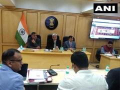 चुनाव आयोग ने सोशल मीडिया के लिए 'कोड ऑफ एथिक्स' लागू किया