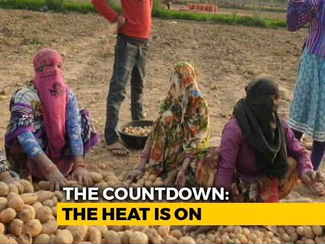 Video : Election Countdown: What Rural India Wants