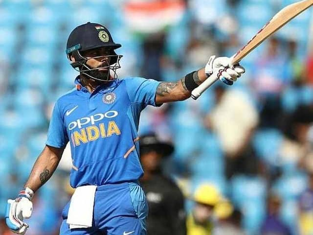 Ind vs Aus 2nd ODI: Virat becomes captain batsman No-1 here by beating Ricky Ponting