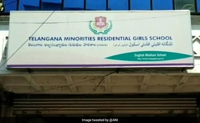 30 Students Fall Ill After Having Breakfast In Telangana School
