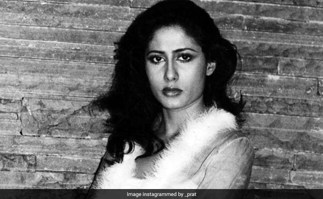Women's Day 2019: Prateik Babbar's Post Comes With A Quote By Smita Patil