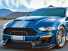 Shelby Super Snake Could Be Shelby's First Offering In India