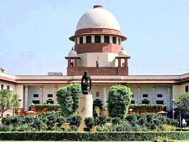 आर्थिक आरक्षण पर केंद्र ने सुप्रीम कोर्ट में कहा, संविधान की मूल संरचना या 1992 के फैसले का उल्लंघन नहीं