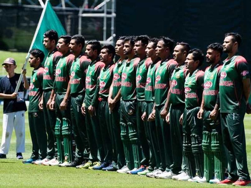 Christchurch Mosque Shooting: Bangladesh Team