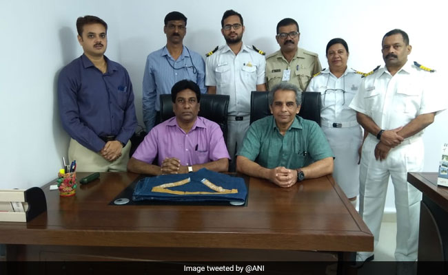 Air Passenger Arrested For Smuggling Gold Worth Rs 18 Lakh