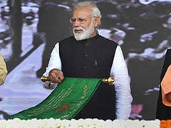 157 Projects In 30 Days: Behind PM Modi's Last-Minute Inauguration Blitz
