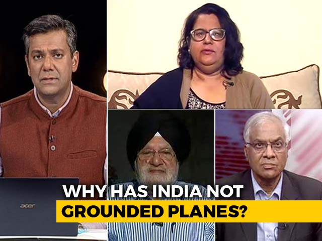 Video : Should India's Aviation Watchdog Ground The Boeing 737 MAX Jetliner?
