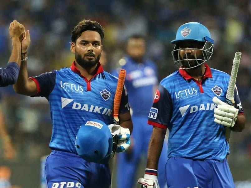 IPL 2019: Former England Captain Makes Big Rishabh Pant Claim After Whirlwind Knock