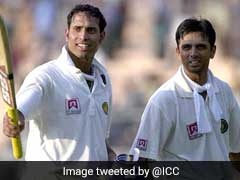 "VVS Laxman Recalls ""One Of The Greatest Test Comebacks Of All Time"""
