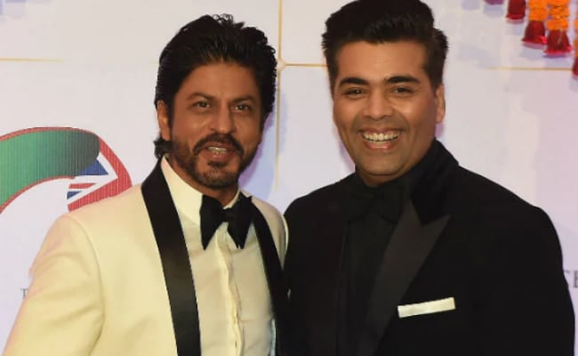 #ShameOnKaranJohar: Ace director slammed for liking anti-SRK tweet