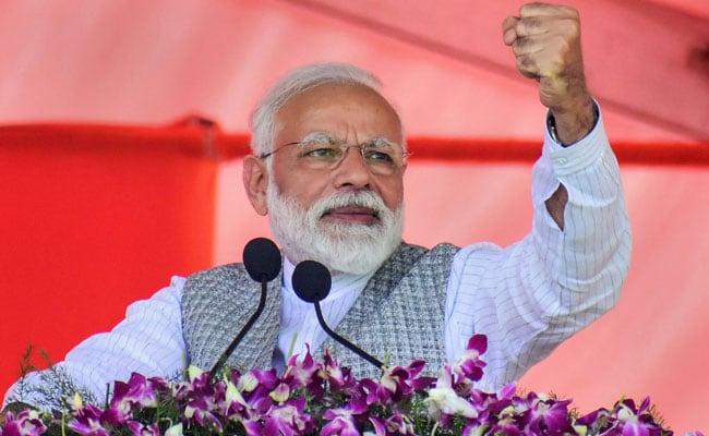 PM Modi To Visit Bengal, Assam On Sunday; Second Trip In 2 Weeks