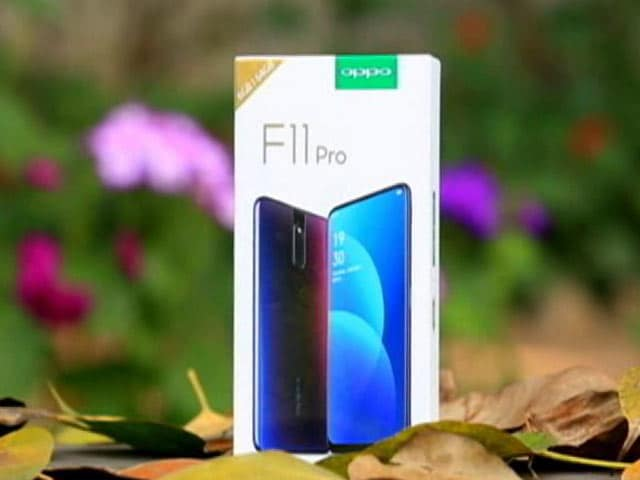 Video : Oppo's Latest F11 Pro: A Rising Star?