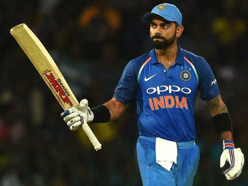 Ind vs Aus 2nd ODI: Virat kohli reveals the conversation with Dhoni & Rohit before Final over