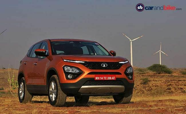 Between April 2018 and March 2019, Tata Motors sold 678,486 units in India, PV & CV combined