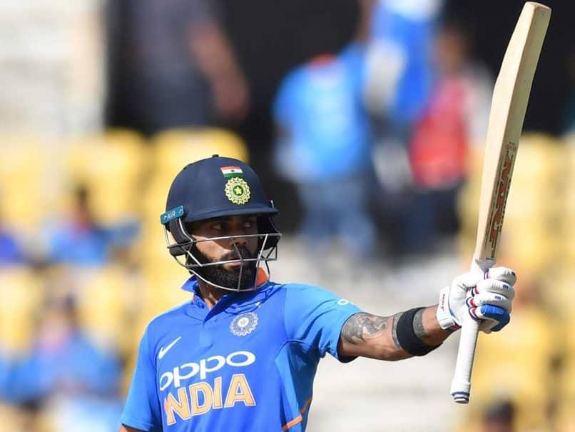 Virat Kohli Becomes Fastest To Score 9,000 International Runs As Captain