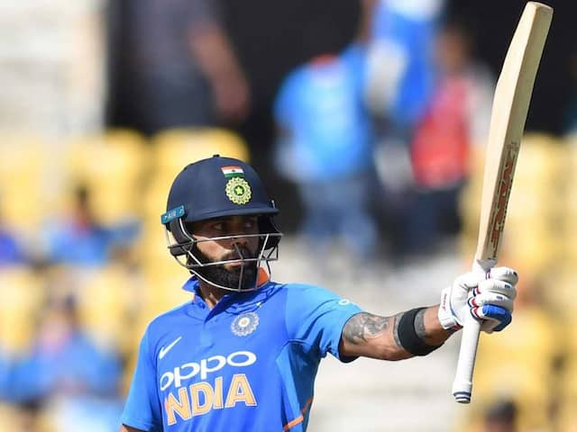 Virat Kohli Becomes Fastest To Score 9,000 International Runs As Captain