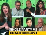 Video: Can India Afford Another Era Of Coalition Politics?