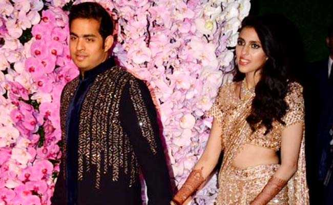 Amitabh Bachchan, Sachin Tendulkar At Akash Ambani, Shloka Mehta's Post-Wedding Celebration: Highlights