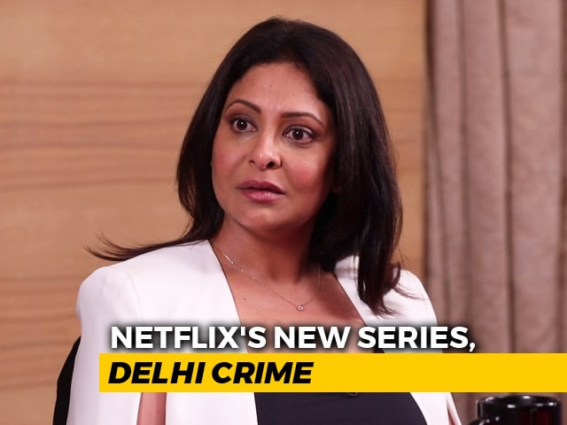 Video : Anger, Frustration After Nirbhaya Rape Case: Shefali Shah