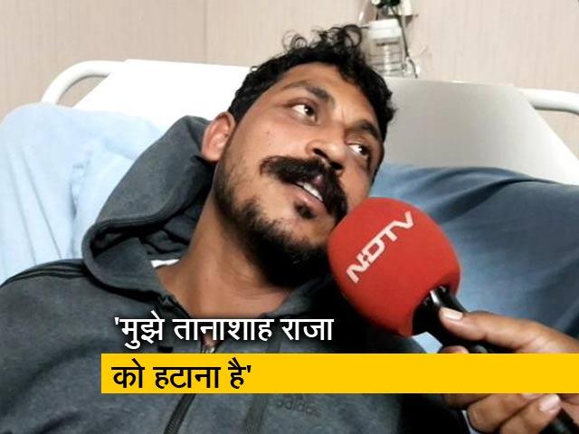 Video : मोदी जी के खिलाफ लड़ूंगा चुनाव- चंद्रशेखर