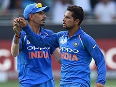 Kuldeep Yadav Feels Team Prefers Winning Combination, Haven