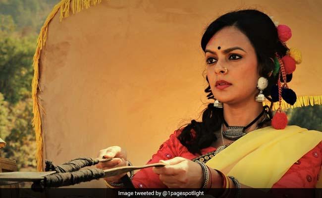 The Sholay Girl Review: 'बंसती' नहीं.. रेशमा ने जख्मी पैर से एक पहिए पर 'धन्नो' को दौड़ाया, पहली स्टंटवुमन की धांसू कहानी