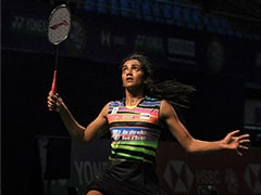 PV Sindhu, Kidambi Srikanth Continue Fine Run At India Open