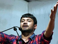 PM Modi, Amit Shah Using Religion To Divide India, Claims Kanhaiya Kumar