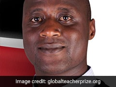 Kenyan Teacher Wins $ 1 Million Global Award. He Gives Away 80 % Of His Salary For Education