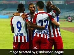 ISL 2019: ATK Grab Late Winner vs Delhi Dynamos