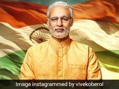 """PM Narendra Modi"" Biopic Gets 'U' Certificate From Censor Board"