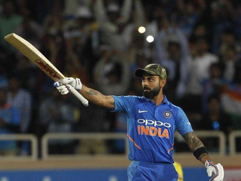 IND vs AUS: Its only march and Virat kohli has done done this, mean..
