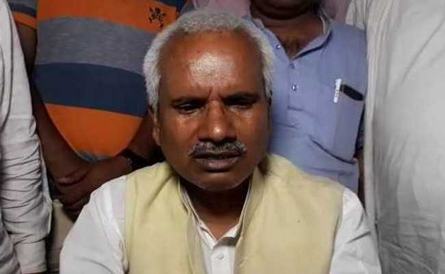 'Plot To Kill': Bihar Grand Alliance Candidate Injured In Road Accident