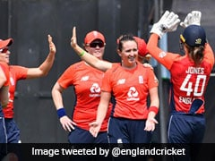 India Women Lose 3rd T20I By 1 Run As England Complete 3-0 Whitewash