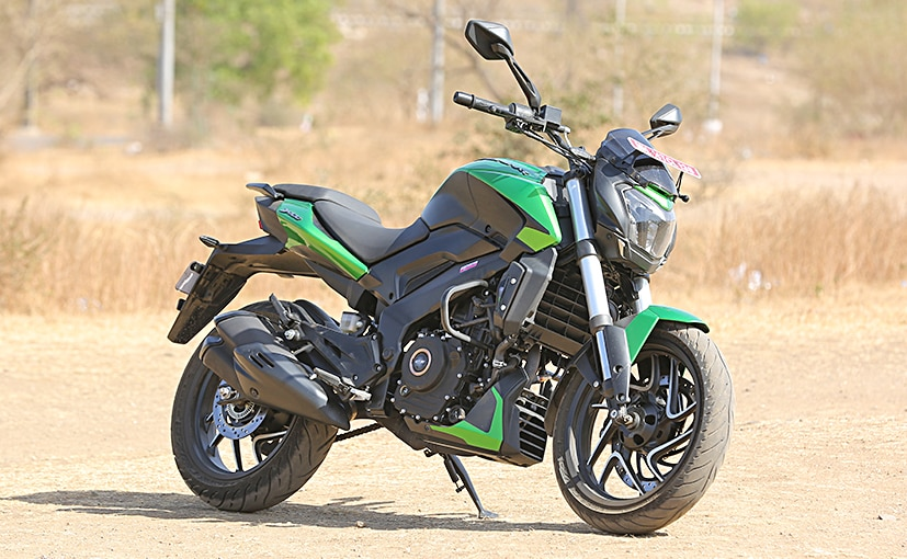 Bajaj's motorcycle sales saw a drop of 3%, at 3,22,210 units, compared to the 3,32,680 sold in July 2018