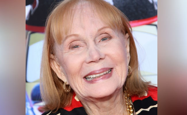 Katherine Helmond, star of Who's the Boss and Soap, dies
