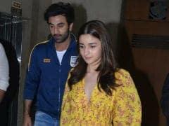 """Can't Be As Candid As Her"": Alia Bhatt On Kangana Ranaut's 'Ranbir Kapoor Is Irresponsible' Remark"
