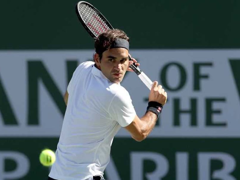 Roger Federer, Rafael Nadal Steam Into Indian Wells Quarter-Finals
