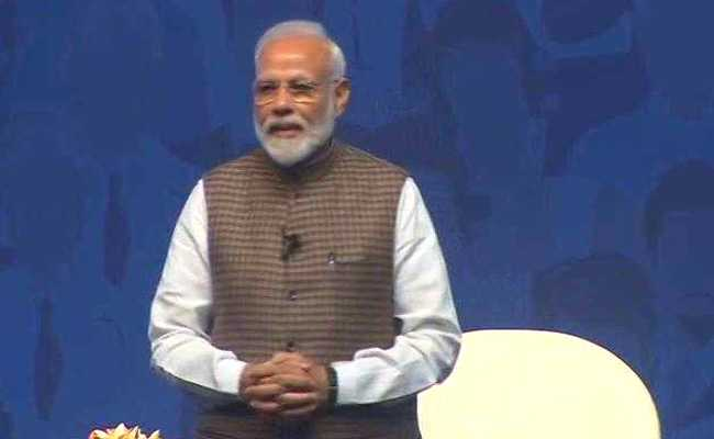 Poll Panel Seeks Details After Doordarshan Airs Main Bhi Chowkidar Event