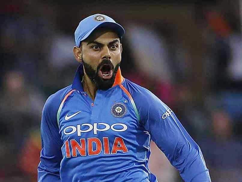 """80 Days To Go"": Virat Kohli Gears Up For World Cup 2019"