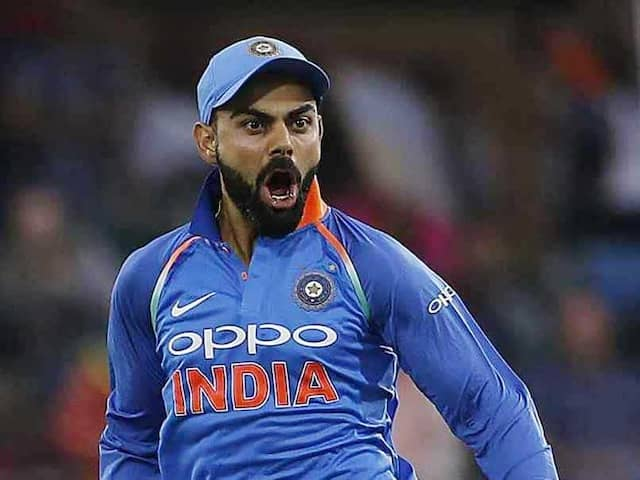 """""""80 Days To Go"""": Virat Kohli Gears Up For World Cup 2019"""