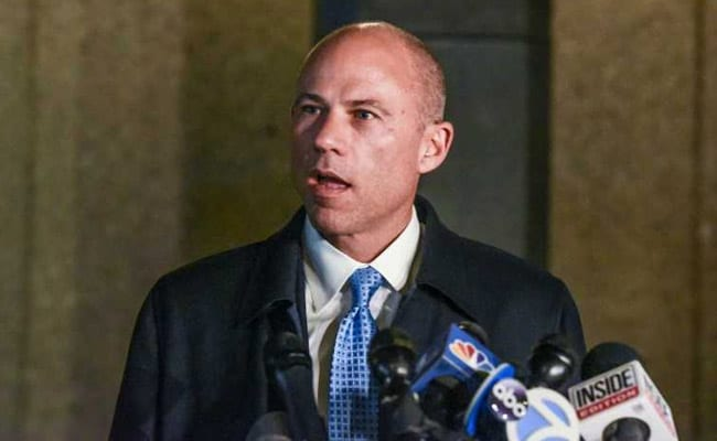 Lawyer Michael Avenatti Arrested For Trying To Extort $20 Million From Nike