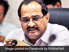 Radhakrishna Vikhe Patil Skips Congress-NCP Alliance Announcement