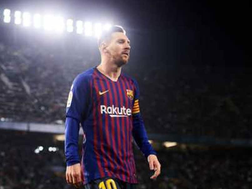 Spanish League: लियोनेल मेसी की हैट्रिक ने बार्सिलोना को जीत से नवाजा