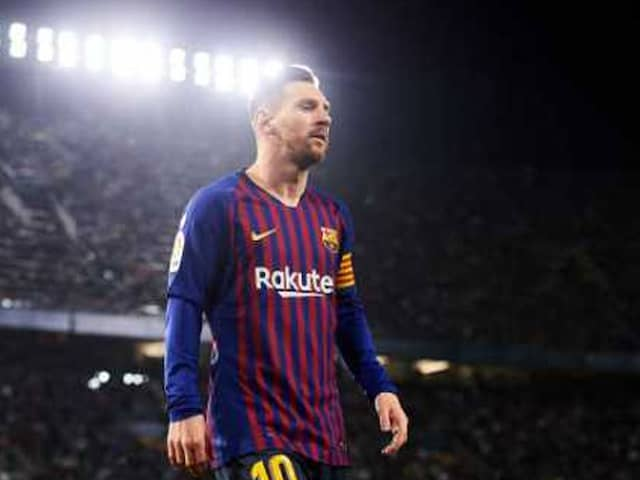 Spanish League: Lionel Messi hattrick gives fantastic victory to Barcelona