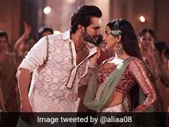 Kiara Advani And Varun Dhawan's <I>Kalank</i> Song <I>First Class Hai</i>