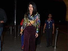 5 Snazzy Printed Shirts To Upgrade Your Look In A Jiffy Like Priyanka Chopra